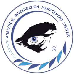 AIMS Analytical Investigation Management System